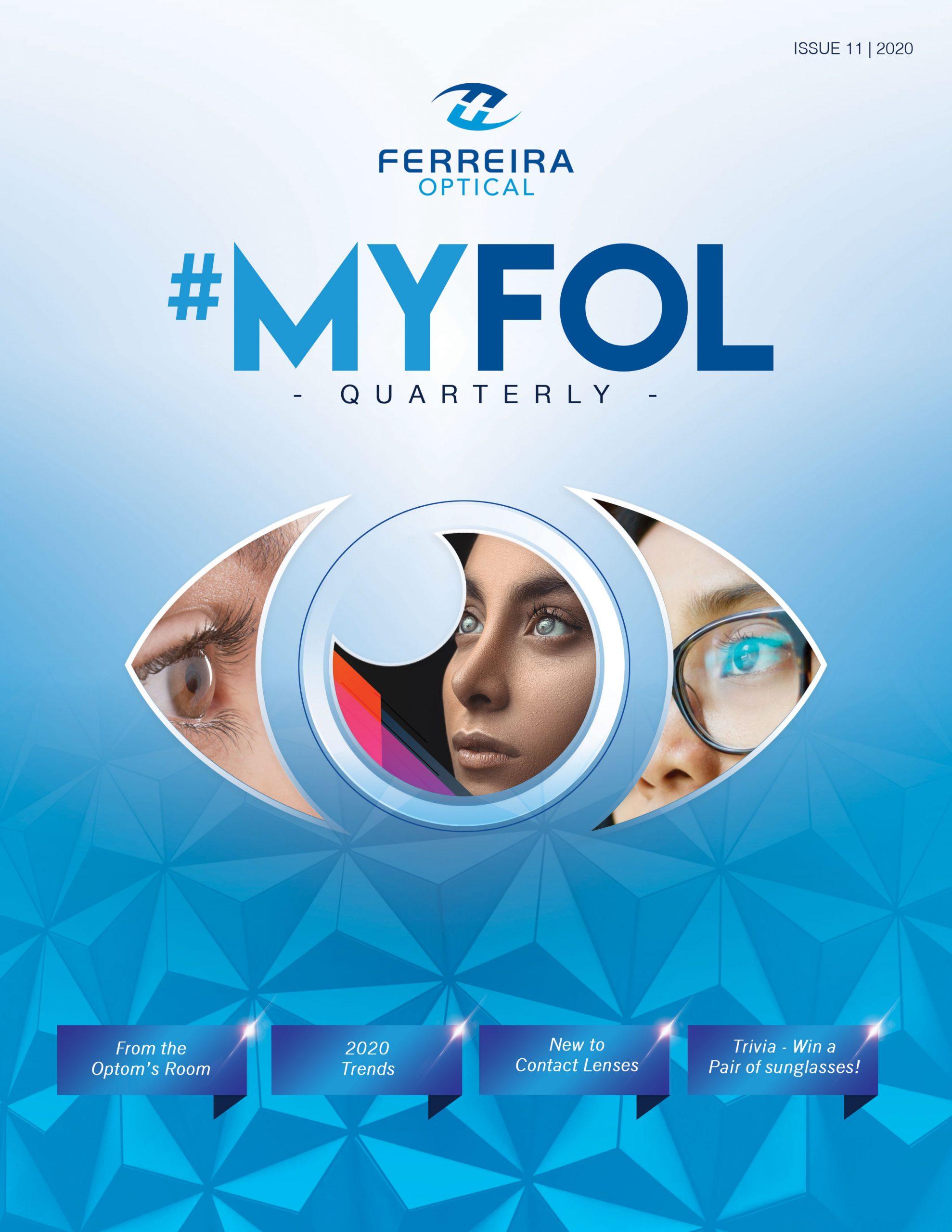 #MYFOL Q1 2020